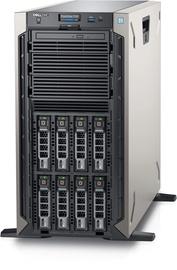 Serveris Dell PowerEdge T340, 8 GB
