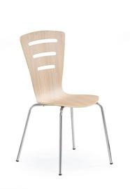 Ēdamistabas krēsls Halmar K83 Sonoma Oak