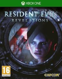 Игра Xbox One Resident Evil: Revelations Xbox One