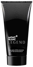 Бальзам после бритья Mont Blanc Legend, 150 мл