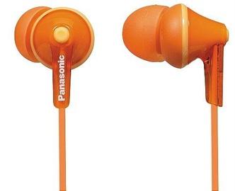 Austiņas Panasonic HJE125E Orange
