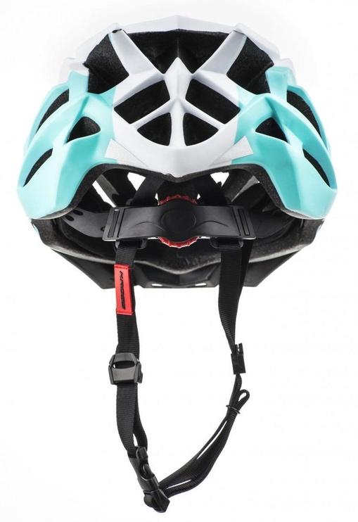 Kross Stormo Helmet Blue/White M
