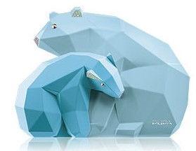 Pupa Be My Bear Medium Make-Up Palette Blue
