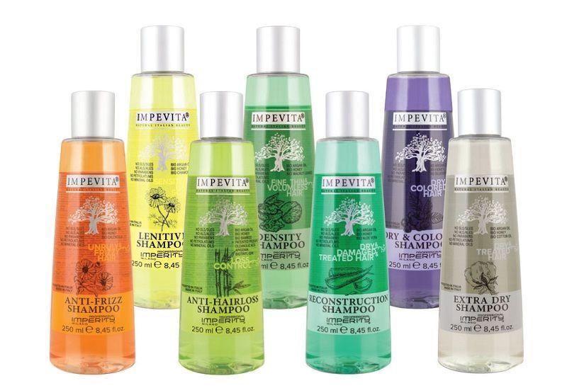 Imperity Professional Impevita Extra Dry Shampoo 250ml