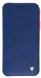 Vix&Fox Smart Folio Case For Samsung Galaxy S9 Blue