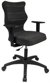 Entelo Office Chair Duo DC17 Black