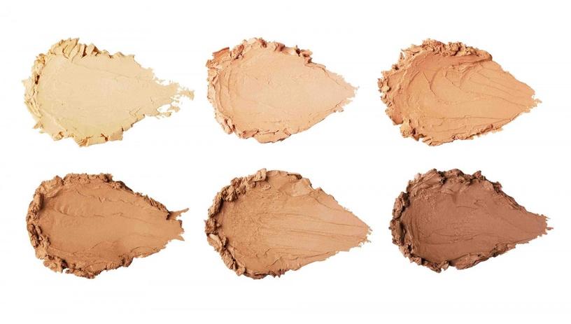 Sejas konturēšanas palete Sleek MakeUP Cream Medium, 12 g