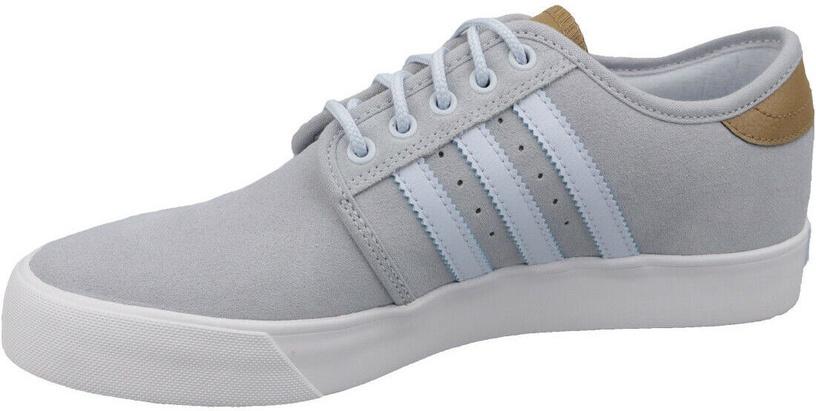 Adidas Seeley DB3144 Light Grey 41 1/3