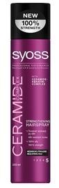 Syoss Ceramide Complex Strengthening Hairspray 300ml