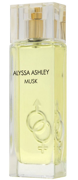 Smaržas Alyssa Ashley Musk Extreme 50ml EDP