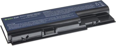 Green Cell Battery Acer Aspire 5930-7535 4400mAh
