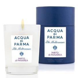 Acqua Di Parma Blu Mediterraneo Candle 200g Mirto di Panarea