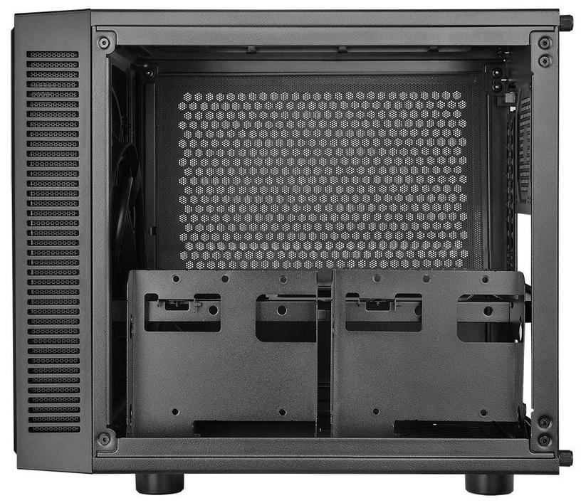 Thermaltake Suppressor F1 mITX CA-1E6-00S1WN-00