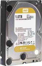 Servera cietais disks (HDD) Western Digital WD1005FBYZ, 128 MB, 1 TB