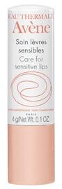Lūpu balzams Avene Care For Sensitive Lips, 4 g