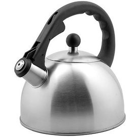 Mayer&Boch Whistling Kettle With Plastic Black Handle 2.5l