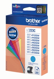Brother LC223 Blue
