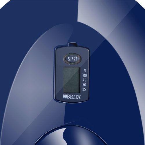 Brita Marella XL MX Plus Blue 3.5L + 4 cartridges