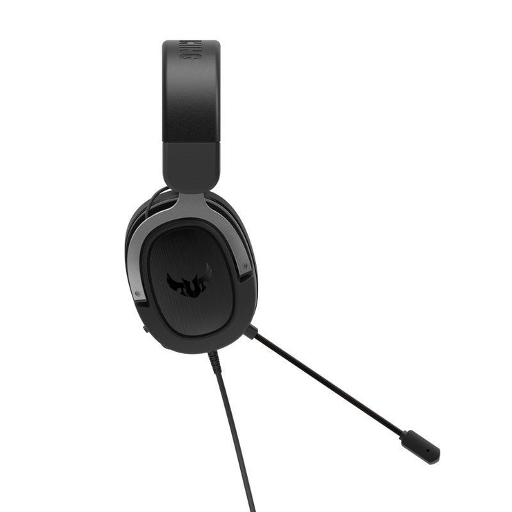 Наушники Asus TUF Gaming H3, серый
