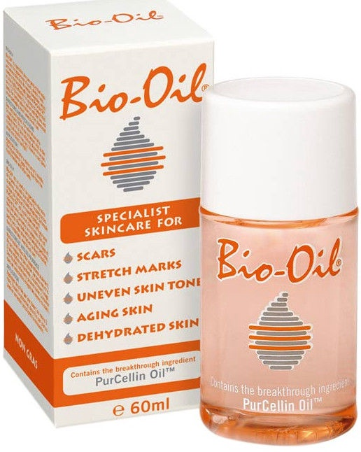 Масло для тела Bio-Oil PurCellin, 60 мл