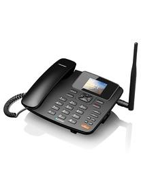 Телефон Blaupunkt DT 01 VoLTE 4G, стационарный