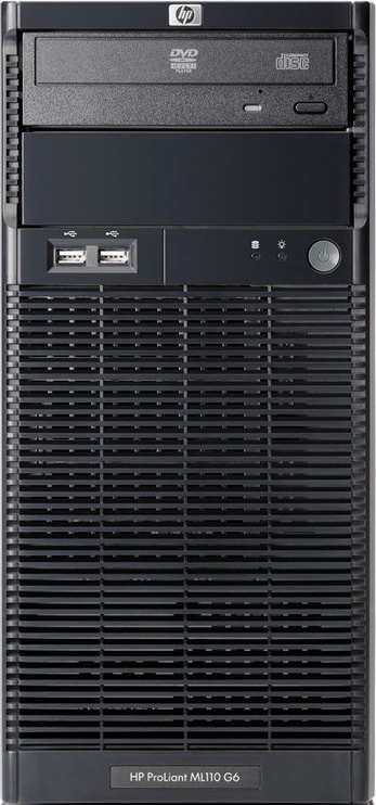 HP ProLiant ML110 G6 RM5485 Renew