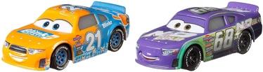 Детская машинка Cars Cars Speed Comet & Parker Brakeston