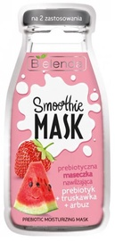 Маска для лица Bielenda Smoothie Face Mask With Prebiotic Strawberry & Watermelon, 10 г