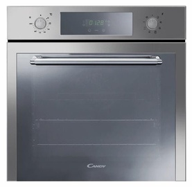 Candy FCE825XL/E Built-In Oven Inox