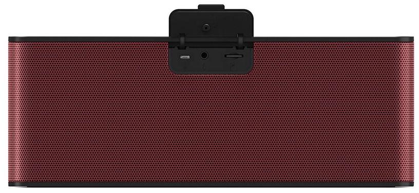Bezvadu skaļrunis Energy Sistem Music Box 5+, sarkana, 10 W