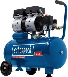 Scheppach HC 24Si Compressor