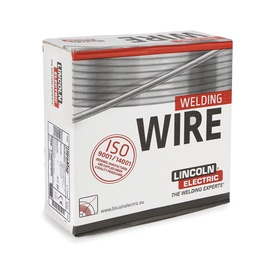 Metināšanas stieple ULTRAMAG G3Si1 1.0 (LINCOLN ELECTRIC)