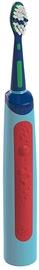 Elektriskā zobu birste Playbrush Smart Sonic Blue/Red