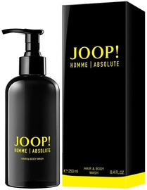 Joop Homme Absolute Hair & Body Wash 250ml