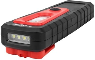 Ansmann Inspection Light WL280B Black/Red