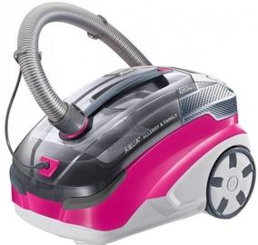 Putekļu sūcējs Thomas Aqua+ Allergy & Family 788-585 Gray/Pink