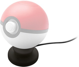 Nyko Poke Ball Plus Charger and Carry Case