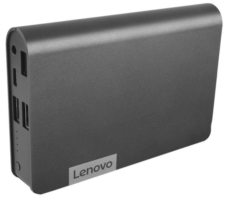 Lenovo USB-C Power Bank 14000mAh Grey