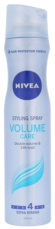 Nivea Volume Care Styling Spray Extra Strong 250ml