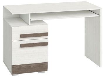 Письменный стол ML Meble Blanco 11 Gray