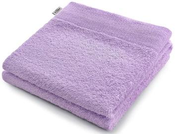 Полотенце AmeliaHome Amari 23866 Purple, 50x100 см, 1 шт.