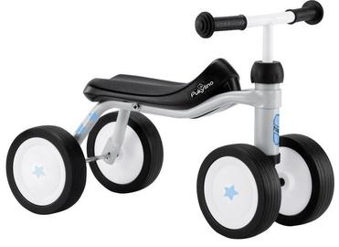 "Bērnu velosipēds Puky Pukylino 3014, pelēka, 6"""