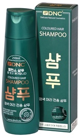 DNC Shampoo For Colored Hair 250ml