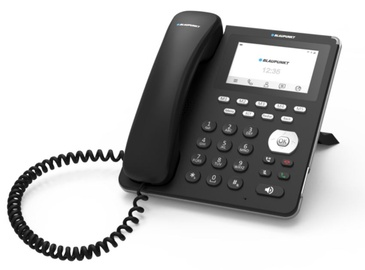 Телефон Blaupunkt DT 04, стационарный