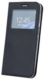 Mocco Smart Look Magnet Book Case For Nokia 5 Black