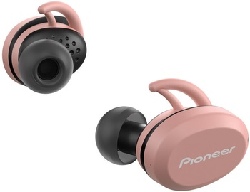 Беспроводные наушники Pioneer SE-E8TW in-ear, розовый