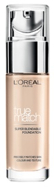 Tonālais krēms L´Oreal Paris True Match Super Blendable N2, 30 ml