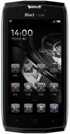 Blackview BV7000 Dual Space Silver