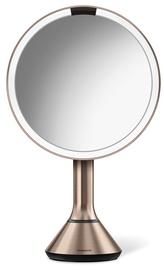 Зеркало Simplehuman ST3027, с освещением, напольный, 23x38.4 см