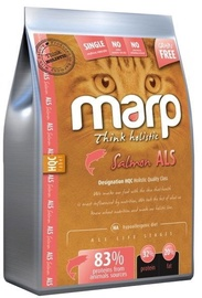 Marp Salmon Holistic Cat 2kg